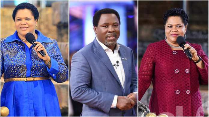 BREAKING: Synagogue Church Finally Announces Late Prophet TB Joshua's Replacement