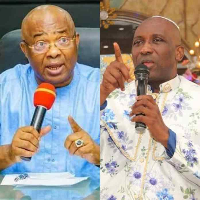Gov Hope Uzodinma's Withdrawal From Open Grazing Ban Confirms Primate Ayodele's Prophecy