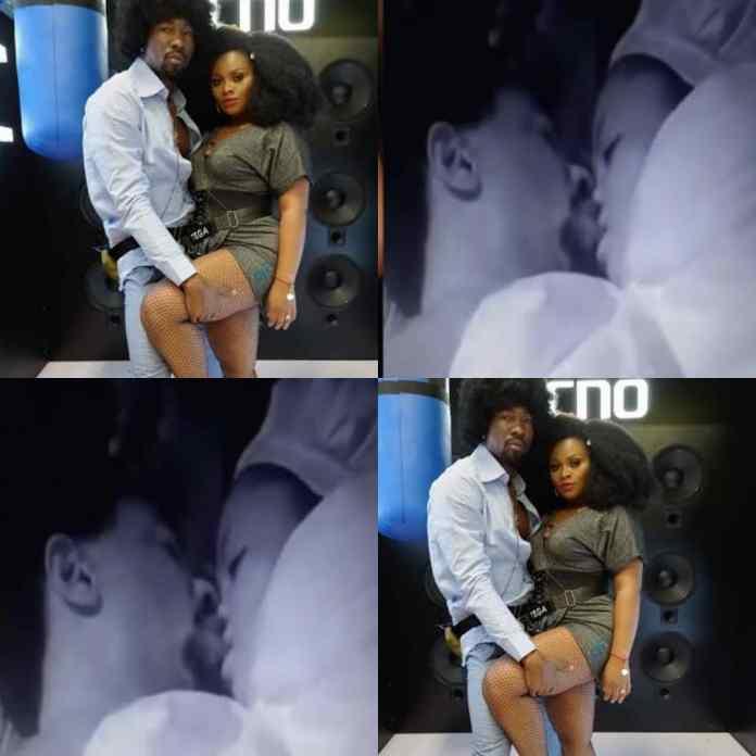 Tega Says #BBNaija's Boma Honeypot Smells Like A Fish Fin After Knacking Her [VIDEO]