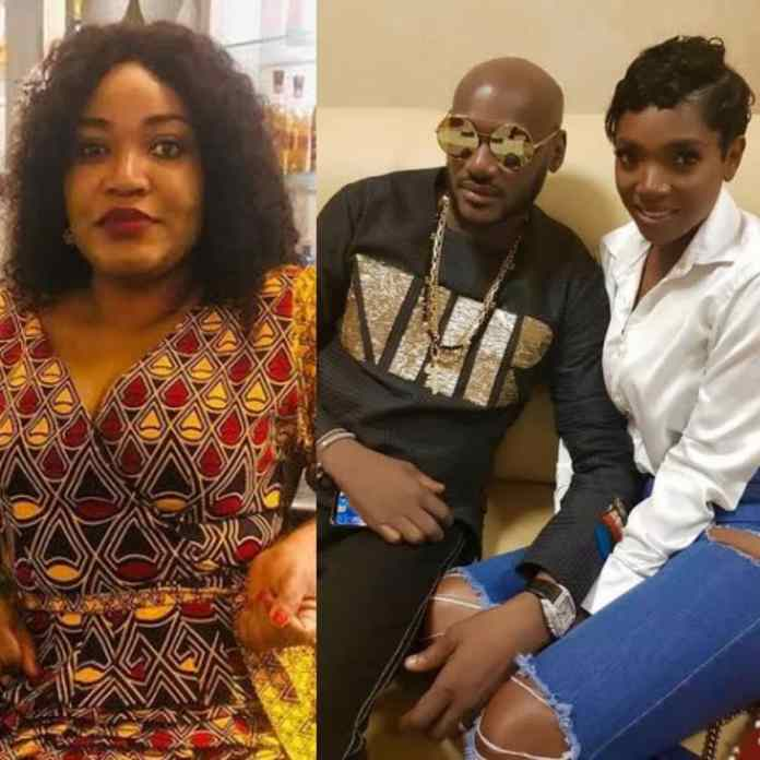2Baba Must Grow Enough Balls To Divorce Annie If He Wants Only One Legal Wife