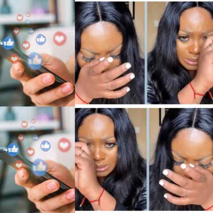 Mixed Reactions As #BBNaija6 Tega Apologizes To Her Husband Via Social Media