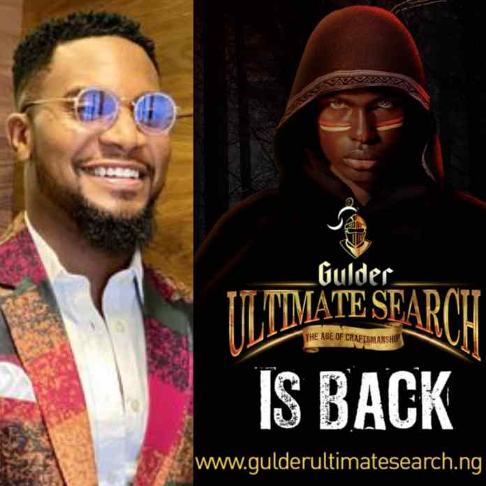 JUST IN: Kunle Remi Unveiled As Taskmaster For 2021 Gulder Ultimate Search