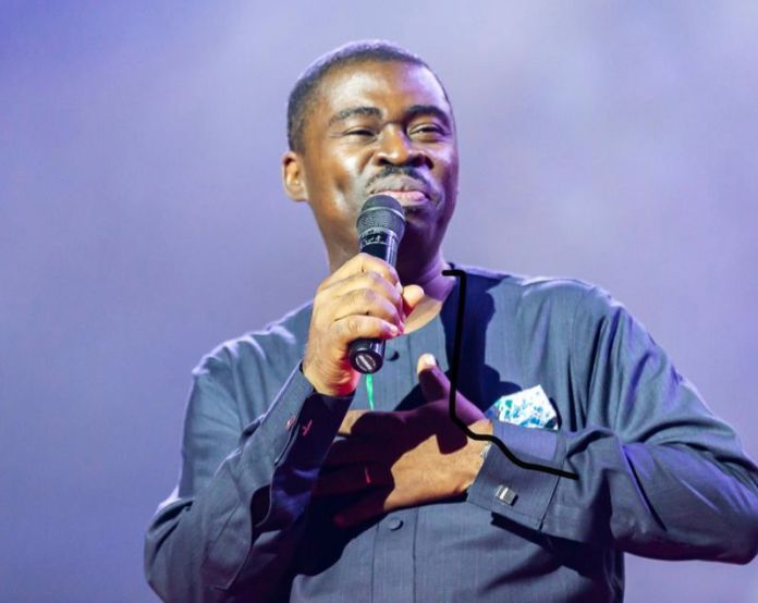 GREEN WORSHIP: Nathaniel Bassey, Wale Adenuga, 9 Others To Raise N100m For Charity