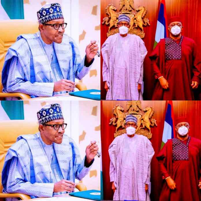 LEAKED!! President Buhari To Appoint Femi Fani-Kayode As Minister [DETAILS]