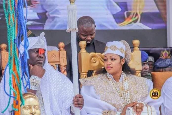 Governor Oyetola, Toyin Kolade, Onoja, Others Grace 2021 Olojo Festival