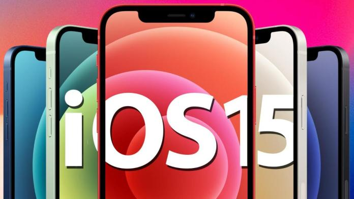 JUST IN: Apple Releases iOS 15 Updates For iPhones FaceTime Calls With Android And Windows Devices, Others