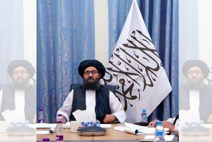 BREAKING: Mullah Baradar To Lead New Afghanistan Government – Sources