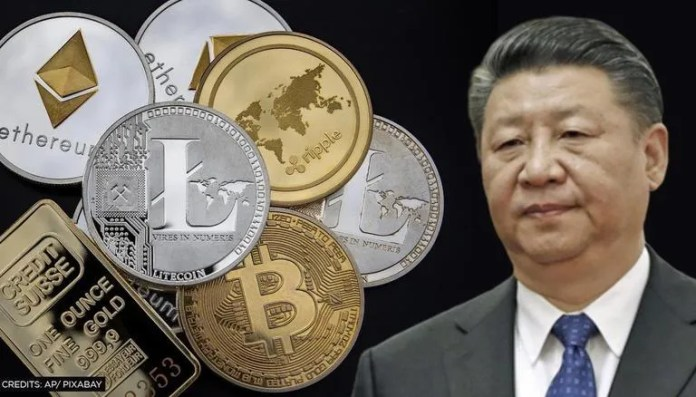 BREAKING: China Officially Declares All Crypto-Currency Illegal