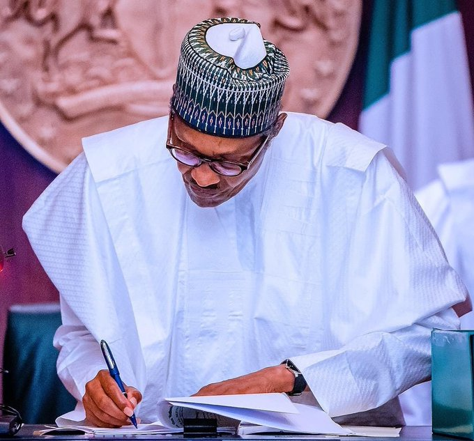 #NigeriaAt61: President Buhari Approves New Salaries And Retirement Age For Teachers
