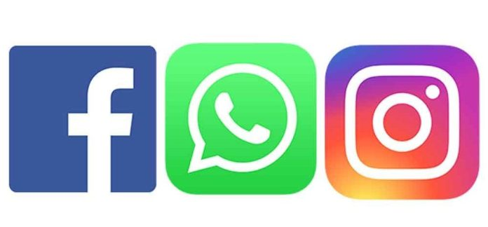 Instagram - Facebook And WhatsApp Bounces Back
