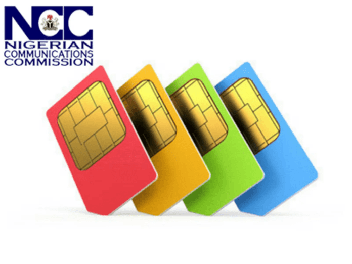 JUST IN: NCC Disqualifies Nigerians Below 18 Years From Getting SIM Card