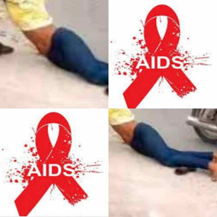 Panic As Female Undergraduate Fainted 3 Times On Hearing Her Lecturer Died Of Aids