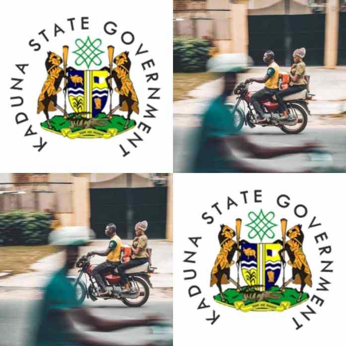 KDSG And The Ban On Motorcycles In Kaduna State - By Ishaq Alhassan Qauran Mata JNR