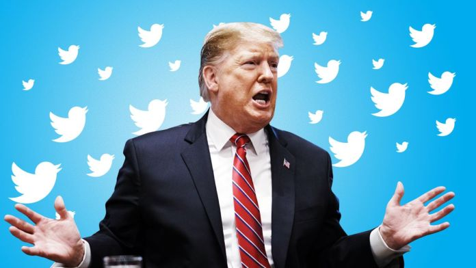 Donald Trump Asks US Judge To Force #Twitter To Restore His Account