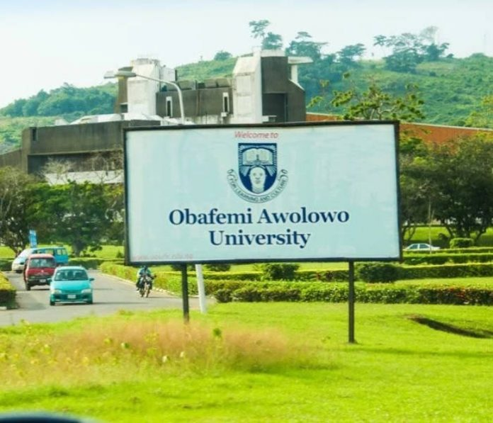 OAU In Disarray Over Death Of Final Year Student