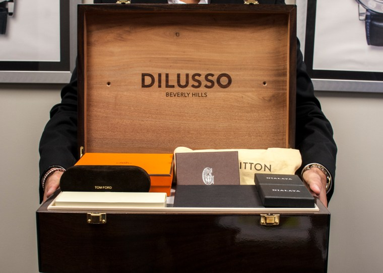 Introducing The Dilusso Luxury Surprise Box