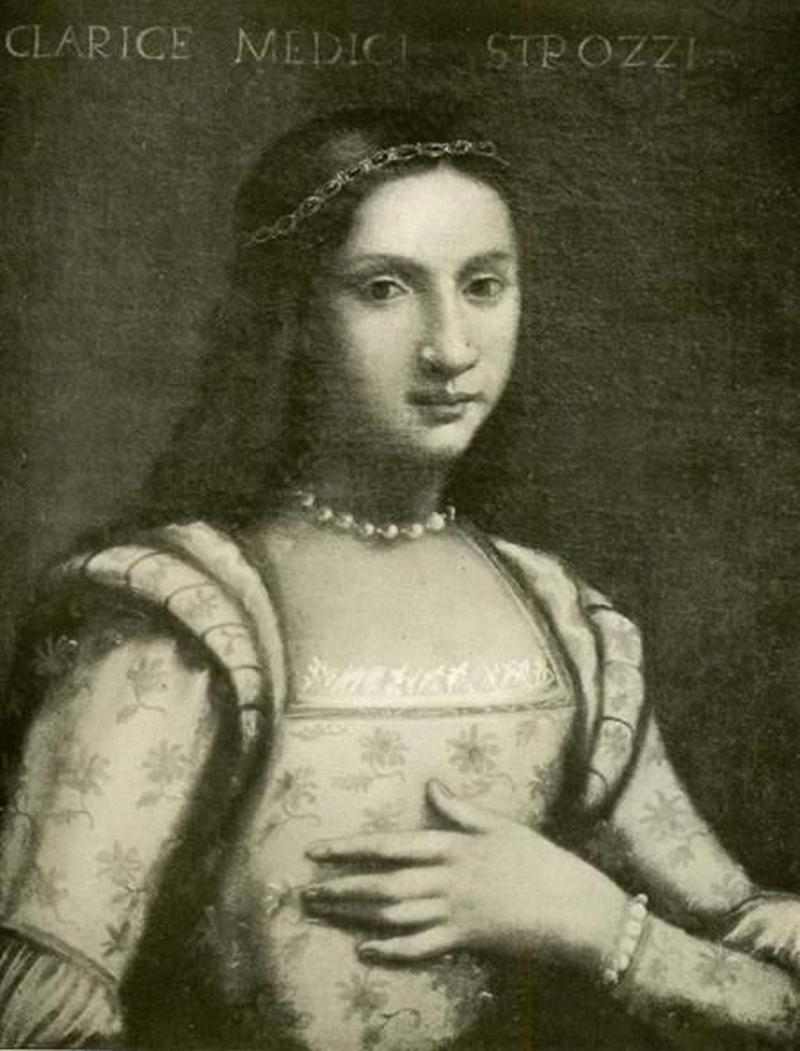 Clarice de Medici