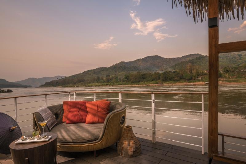 Gipsy - Mekong River