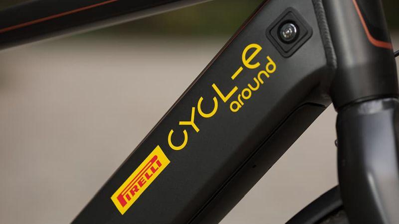 Pirelli Cycl-e Around