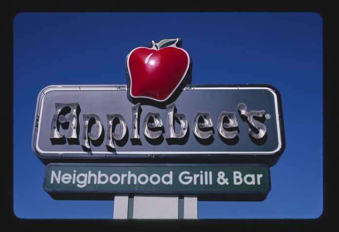Hidden Treasures: Applebee's was founded in Georgia
