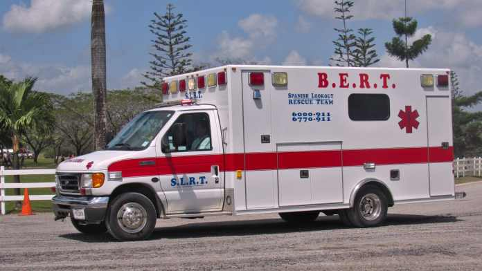 DeKalb's ambulance service provider agrees to increase staffing and resources