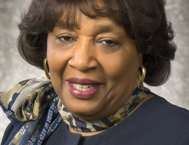Linda Bryant re-elected president of Fulton County School Board