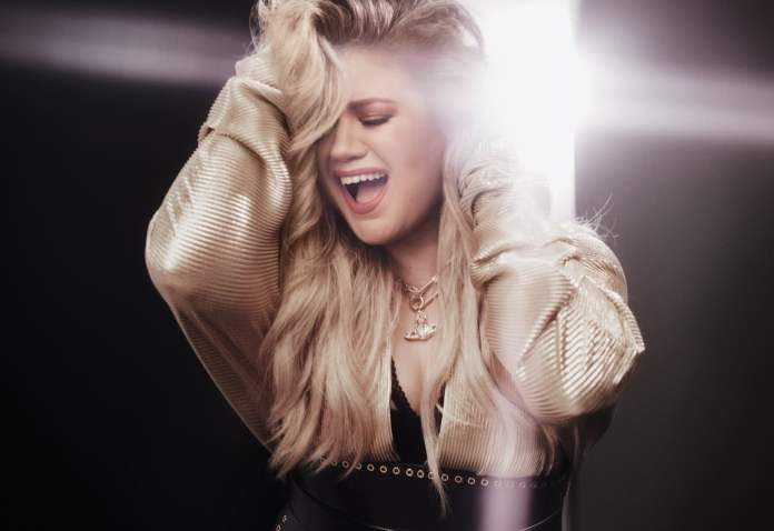 Kelly Clarkson is coming to the Infinite Energy Arena in March