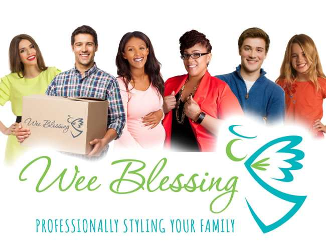 Wee Blessing subscription service wants to meet your whole family's wardrobe needs