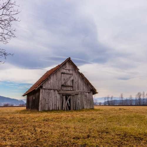 New book showcases Georgia's abandoned places