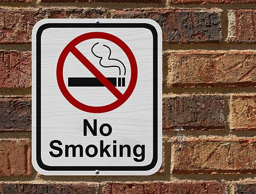 Chamblee has a new smoking ban and it also applies to vaping
