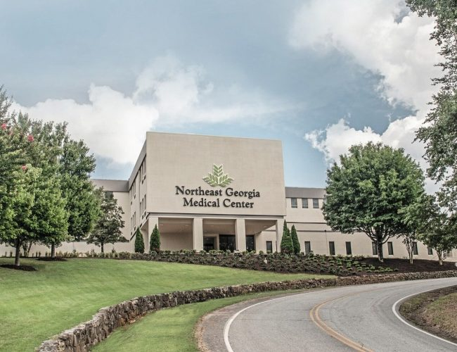 Anthem and Northeast Georgia Health System have reached an agreement