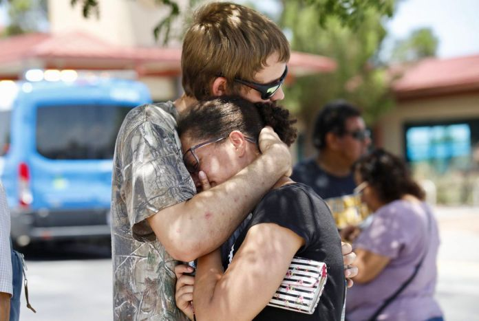 Multiple fatalities reported in El Paso Walmart shooting