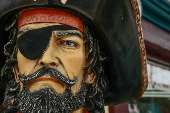 Did you know Georgia has an annual pirate festival?