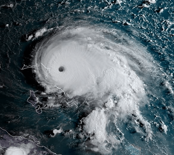 As Hurricane Dorian approaches, here are some tips to keep you and your family safe