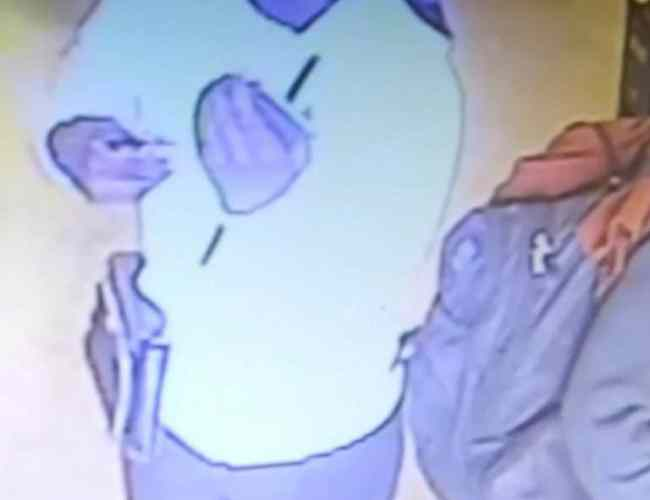 Police search for 3 suspects in robbery of Savannah Planet Fitness