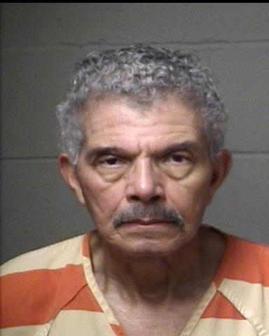 Sheriff's Department: 77-year-old shot three people during deadly domestic dispute