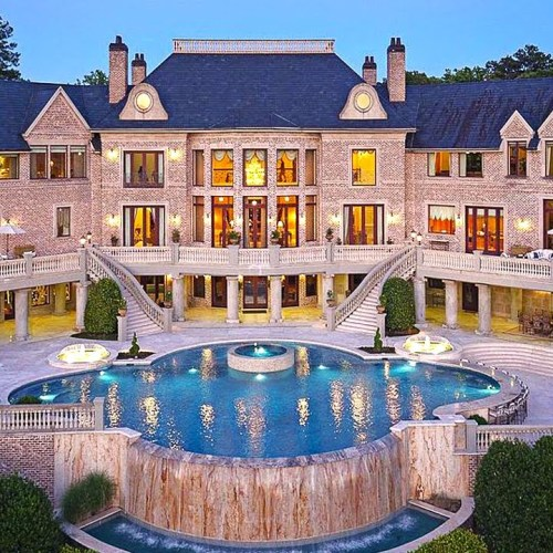 VIDEO: Here are the 5 most expensive homes on the market in Atlanta