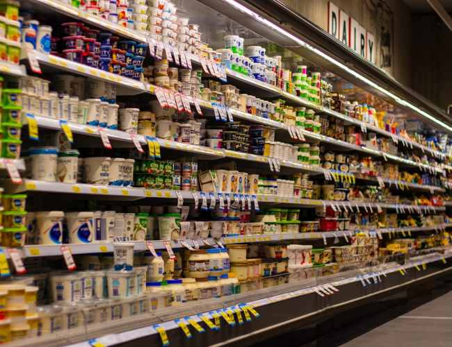 Non-Perishable Foods: The secret to making the most out of grocery trips during the coronavirus pandemic