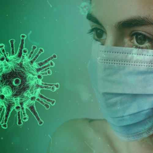 Wheeler County's coronavirus rate is number one nationally. Here's why