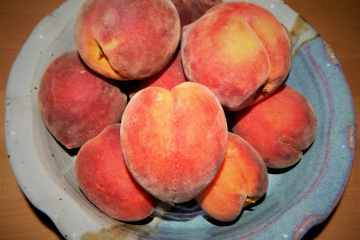 How to get the most out of your peaches