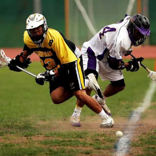 Lacrosse tournament this weekend in Snellville billed as largest event since COVID-19