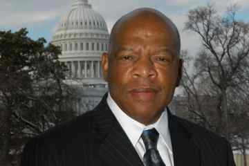Special election for John Lewis' seat called for September