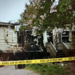 Fatal fire claims Chatham County resident's life
