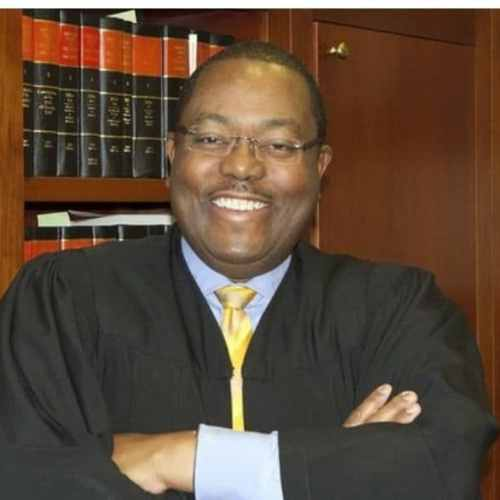 Georgia Judge Horace Johnson dies after testing positive for COVID-19