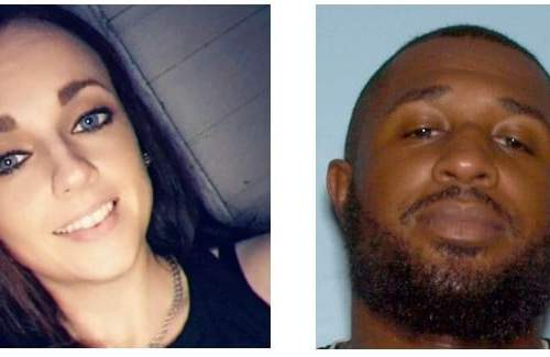 Gainesville man accused of fatally shooting girlfriend in their car on I-985