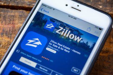 Zillow is moving into Dunwoody