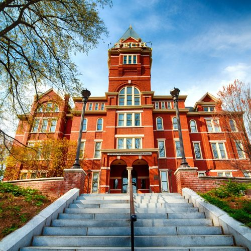 Two Georgia colleges rank in national Top 20