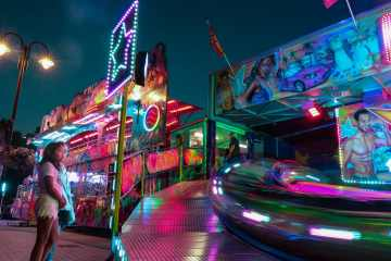 The Georgia State Fair will happen, but with COVID-19 restrictions