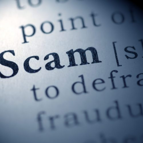 Scam Alert: Albany utility customers are being targeted