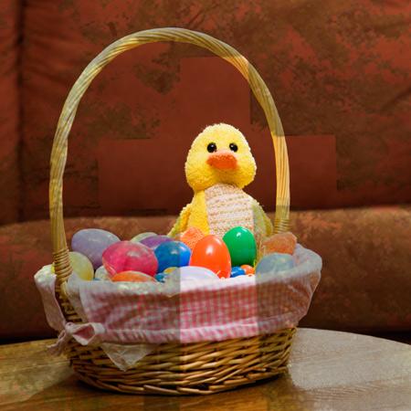 Lent, Easter